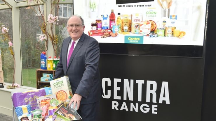 Centra announces plans to open 20 new stores and create just under 500 new jobs in Ireland in 2020