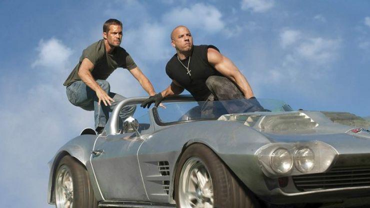 A necessary tribute to the joyful mayhem of the Fast and Furious saga