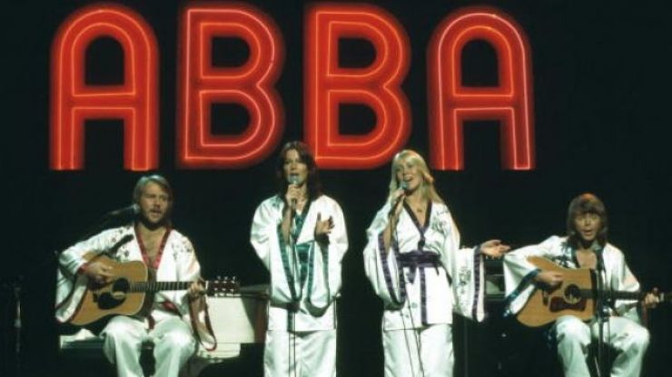 ABBA are hoping to release new music later this year