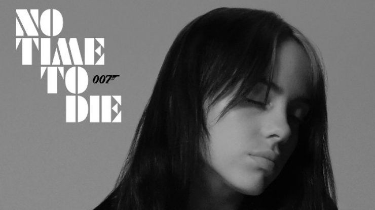 Behold, the new Bond theme as performed by Billie Eilish
