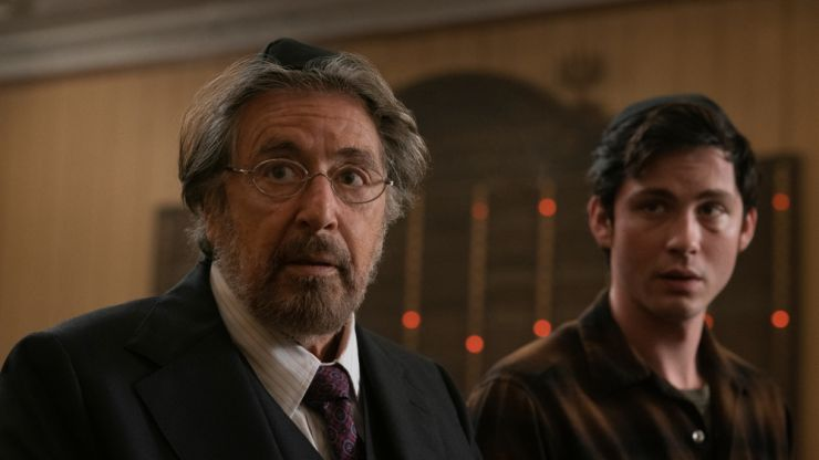 Forget about The Irishman, Hunters is Al Pacino's real comeback performance