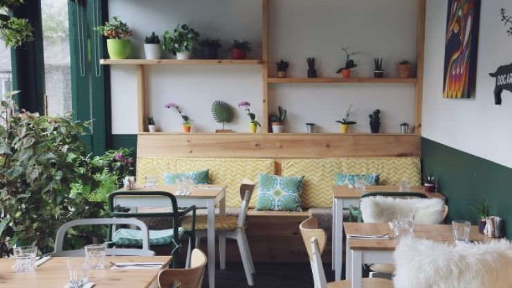 The best places in Ireland for breakfast and brunch have been revealed