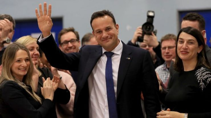 Fine Gael preparing to go into opposition following parliamentary party meeting
