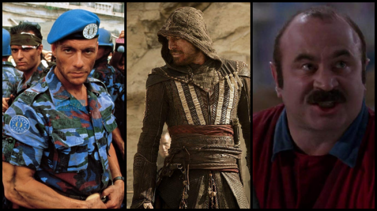 QUIZ: How well do you know these video game movies?