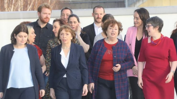 """Social Democrats accuse Fine Gael of """"shadow boxing"""" and """"theatrics"""" after cancelling proposed meeting"""