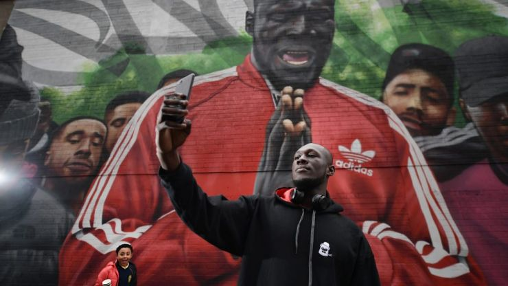 Artists like Dave and Stormzy are leaving a legacy that no other modern artist can compare to
