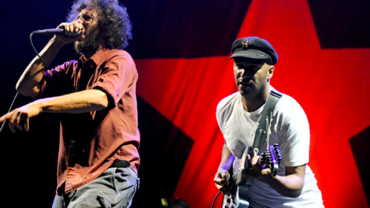 Rage Against the Machine announce they will play Electric Picnic 2020