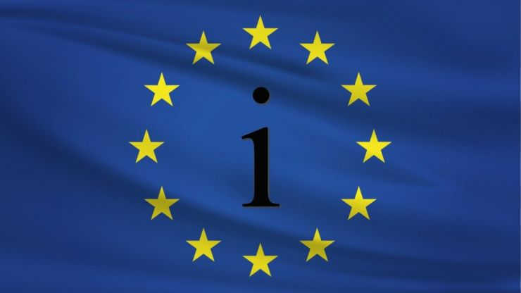 """QUIZ: Can you name all the EU countries containing the letter """"i""""?"""