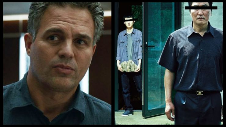 Mark Ruffalo to head Parasite series on HBO as potential plot details are revealed