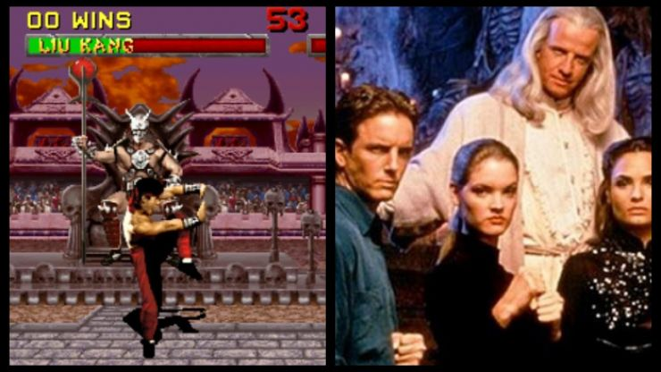 Which video game do you think would make a great movie?