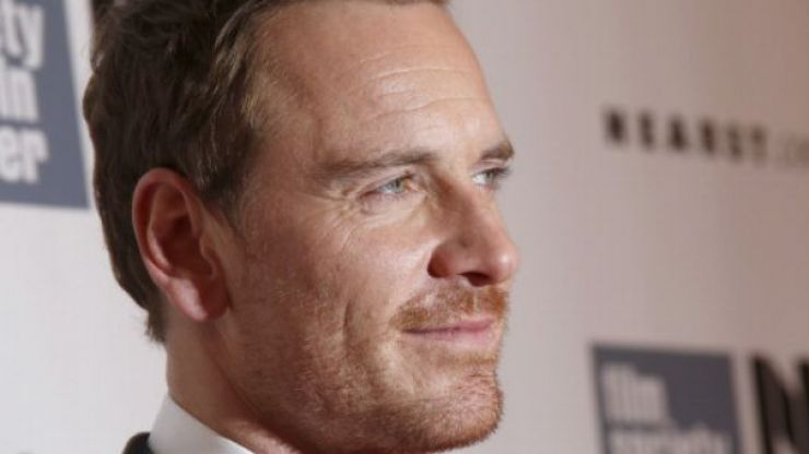 "Michael Fassbender is ""hilarious"" in Taika Waititi's new comedy Next Goal Wins"