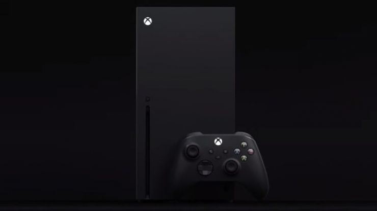 """Xbox Series X revealed to be """"eight times more powerful than the Xbox One"""""""