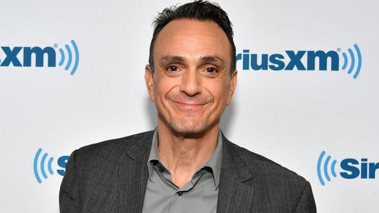 Hank Azaria explains why he won't voice Apu on The Simpsons anymore