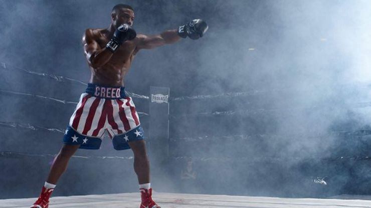 Creed 3 finally happening as a new writer joins the series