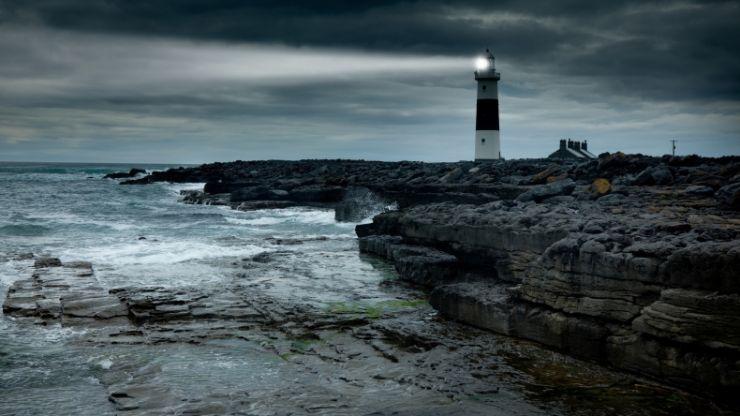 Met Éireann revises weather warnings in effect for Storm Jorge