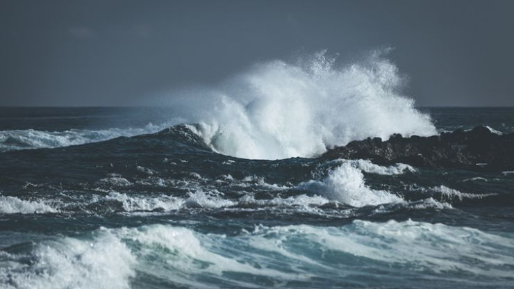 Met Éireann issues two more weather warnings for this weekend