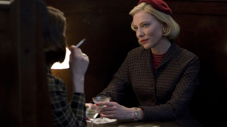Five years on, the director of Carol talks about the impact that movie has left behind