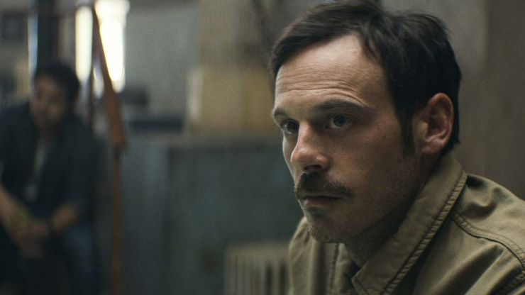 Narcos star would love to return for another season of the show