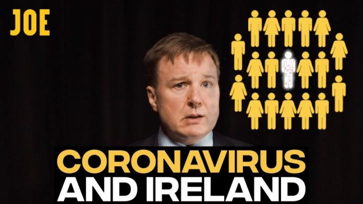 How the Coronavirus spreads, what we know and threat to Ireland