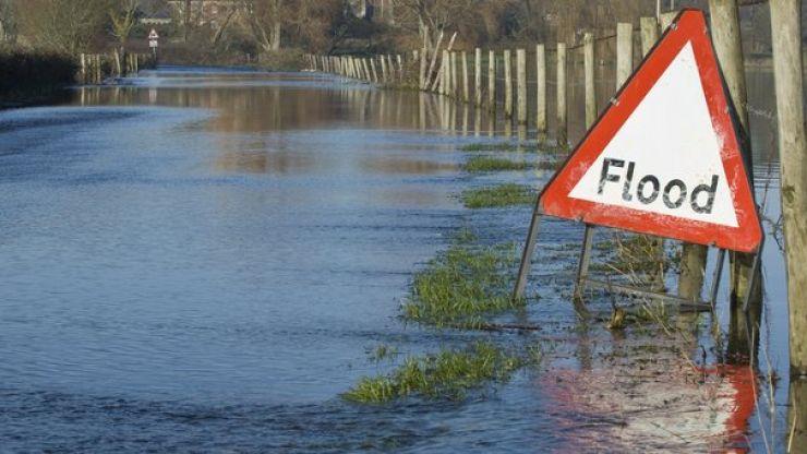 Met Éireann updates rainfall warning, adding Limerick to the mix