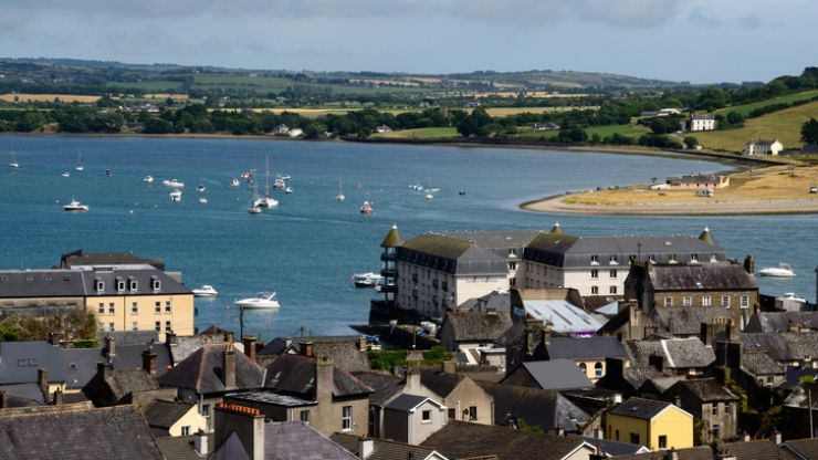 Youghal cancels St. Patrick's Day parade over coronavirus concerns