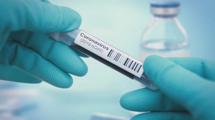 One new case of coronavirus has been confirmed in the east of Ireland