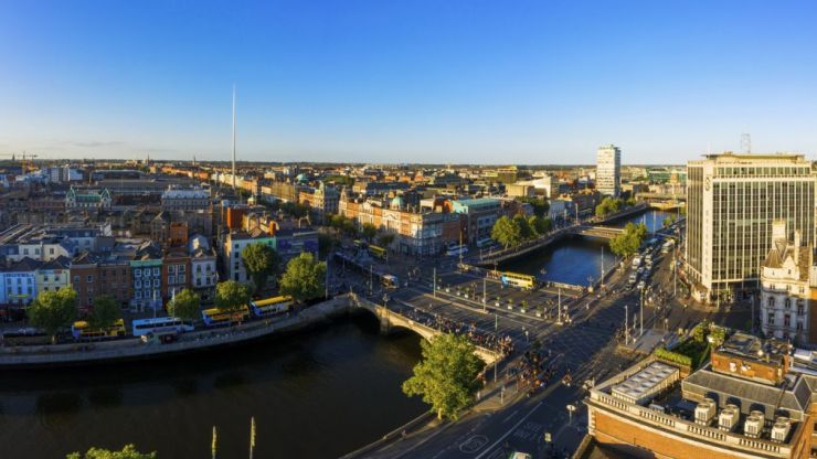 First-time buyers need to have an income of nearly €100,000 to buy a house in Dublin