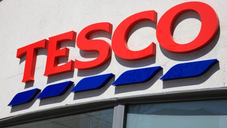 Tesco make changes to their delivery system to favour elderly and in need customers