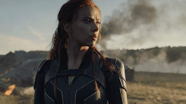Black Widow is the latest blockbuster to be moved over coronavirus pandemic
