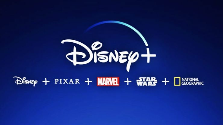 Disney announces incredible line-up of premieres for upcoming Disney+ Day