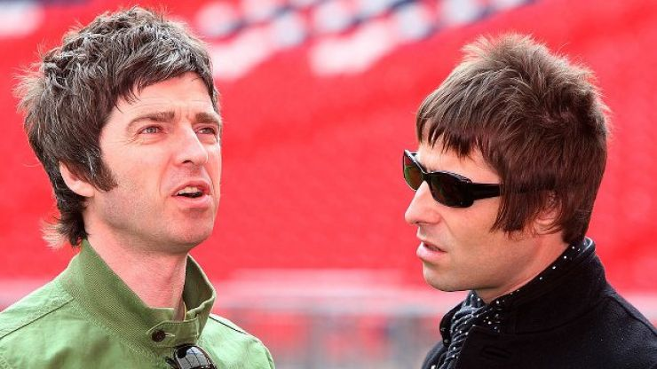 An Oasis-themed club night is coming to Dublin