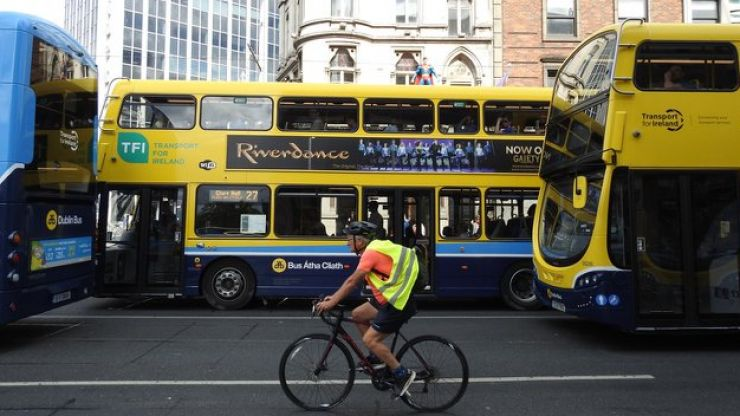 Public transport services to continue as normal following widespread closures