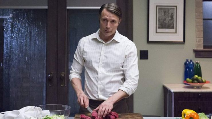 Why you should be watching... Hannibal