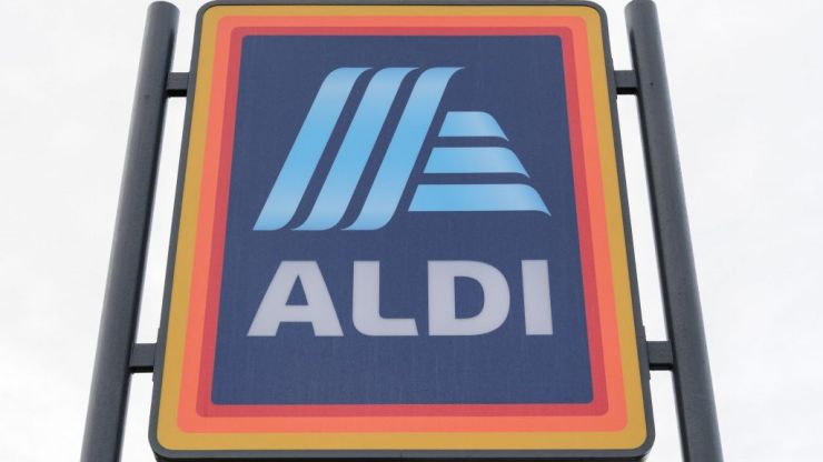 Aldi to trial home deliveries with Deliveroo