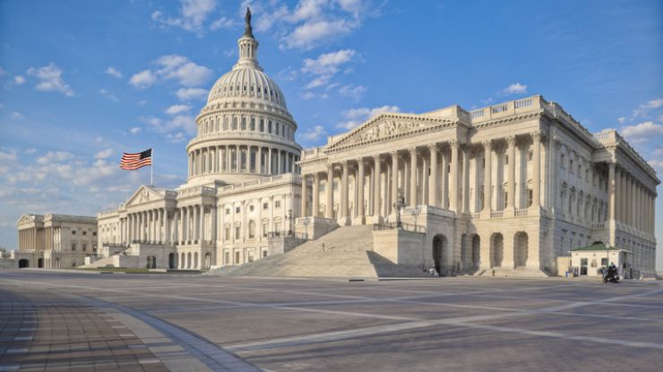 White House and US Senate reach agreement on $2 trillion coronavirus stimulus package