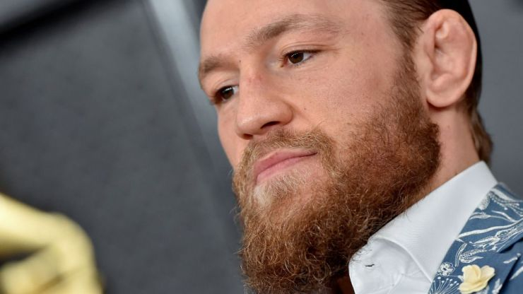 Conor McGregor responds to Paschal Donohoe's calls to encourage social distancing amongst Irish public