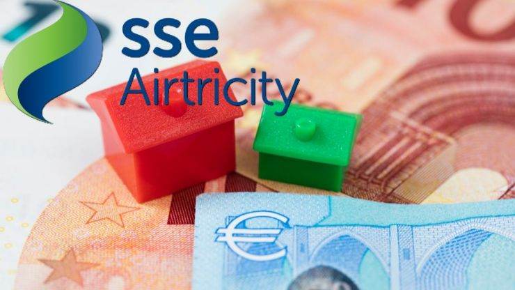 SSE Airtricity to cut gas and electricity prices for customers