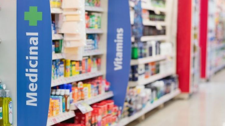 Covid-19: Government publishes list of essential retail outlets