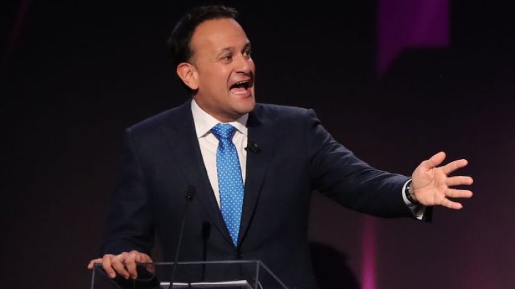 Fine Gael enjoys major surge in new public opinion poll