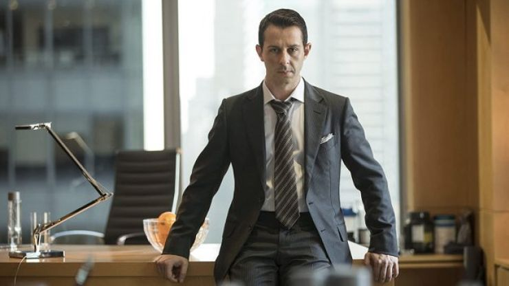 Why you should be watching... Succession