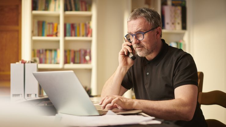 Calls for flat rate expense averaging €300 per year for employees working from home