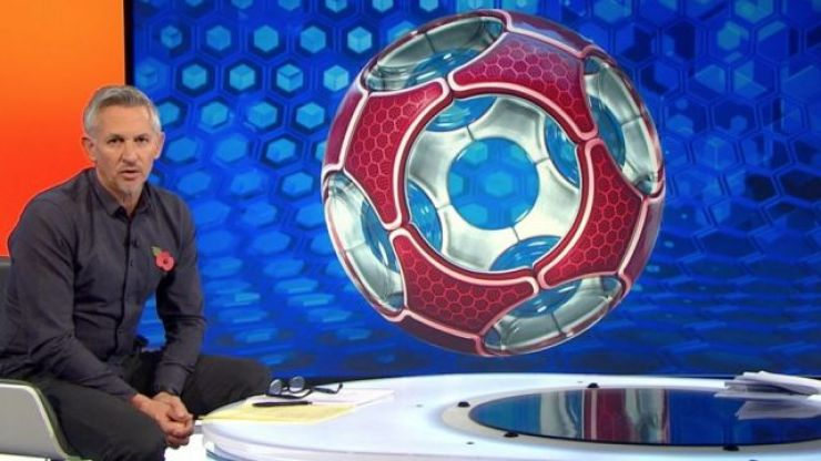 Match of the Day to return to BBC this weekend