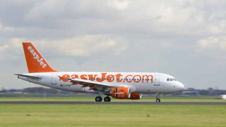 EasyJet apologises to staff after video addressing staff copies Leo Varadkar's speech