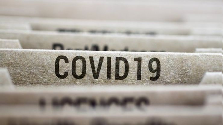 17 more people have died of Covid-19 in Ireland, with 325 new cases confirmed