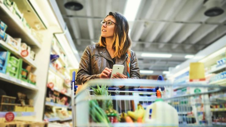 How the Covid-19 emergency will change the way we shop for groceries