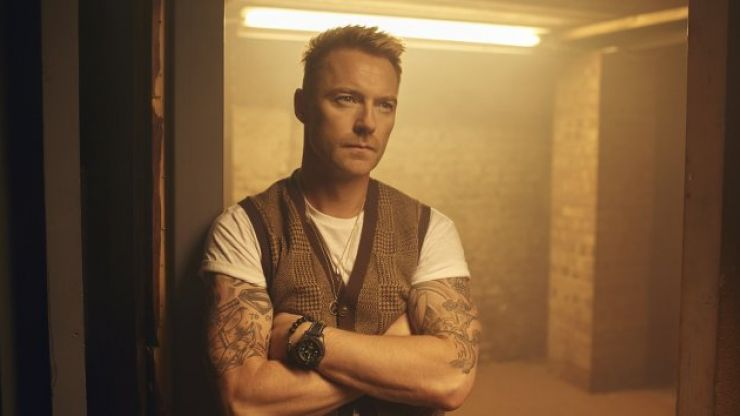 """We were the original meme"" - Ronan Keating on an adventurous career to date"