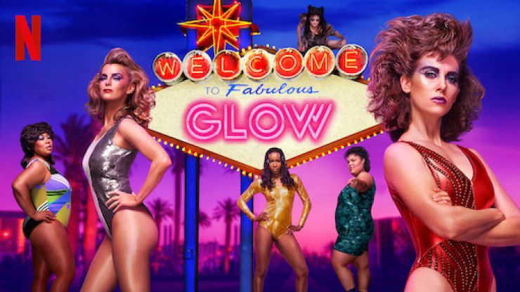 GLOW has been cancelled by Netflix because of Covid-19