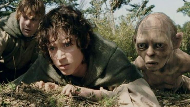 Lord of the Rings TV show rumoured to include sex and nudity
