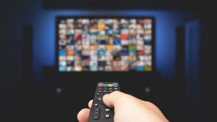 TG4 is looking to fund five new Irish TV dramas
