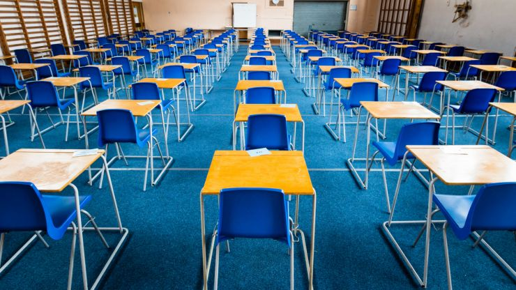 Some students affected by Leaving Cert grades may need to defer courses, Foley says